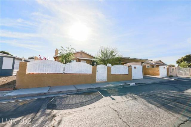 Property for sale at 5270 Hillsboro Lane, Las Vegas,  Nevada 89120