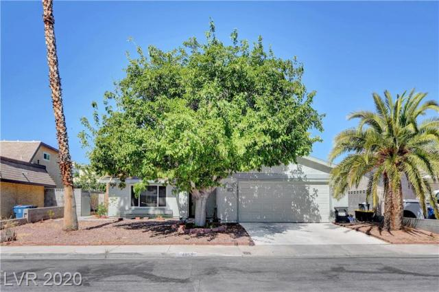 Property for sale at 4853 Ashbrook Place, Las Vegas,  Nevada 89147