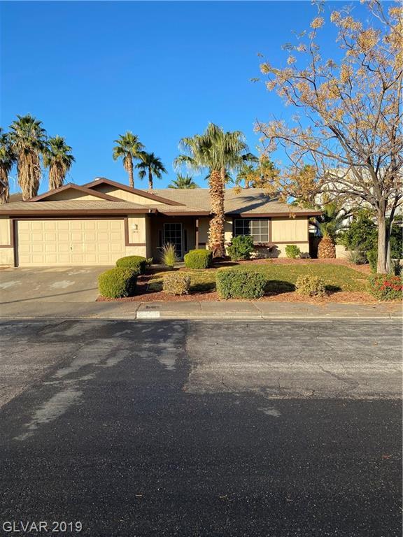 Property for sale at 2418 La Casa Drive, Henderson,  Nevada 89014