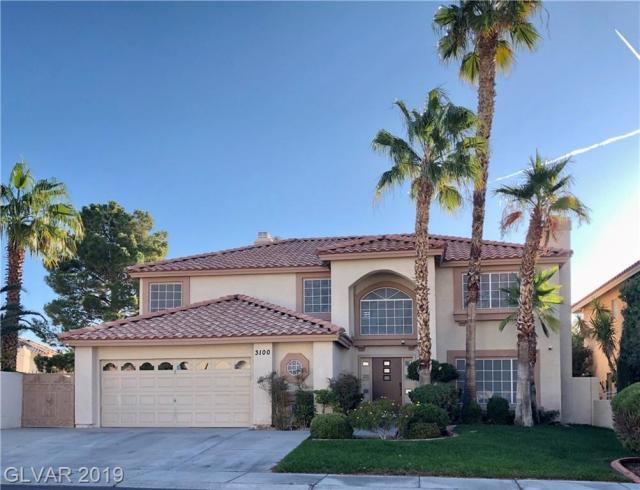 Property for sale at 3100 Stern Drive, Las Vegas,  Nevada 89117