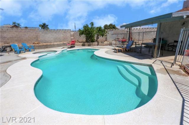 Property for sale at 6476 Lori Court, Las Vegas,  Nevada 89103