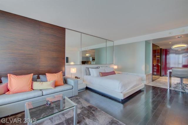 Property for sale at 4381 Flamingo Road Unit: 18305, Las Vegas,  Nevada 89103