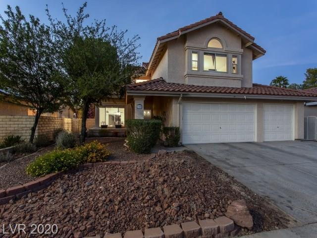 Property for sale at 395 Bradford Dr., Henderson,  Nevada 89074