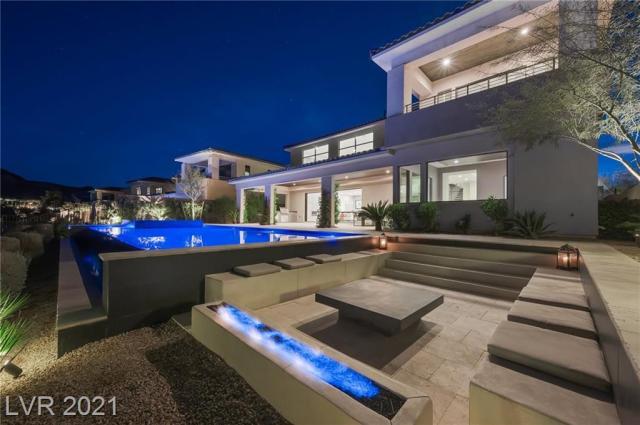 Property for sale at 48 Bella Lago Avenue, Henderson,  Nevada 89011