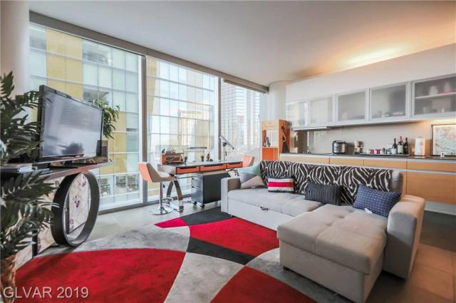 Property for sale at 3722 Las Vegas Boulevard Unit: 809, Las Vegas,  Nevada 89158