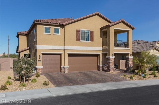 Property for sale at 1066 Langston Ranch Avenue, Henderson,  Nevada 89002