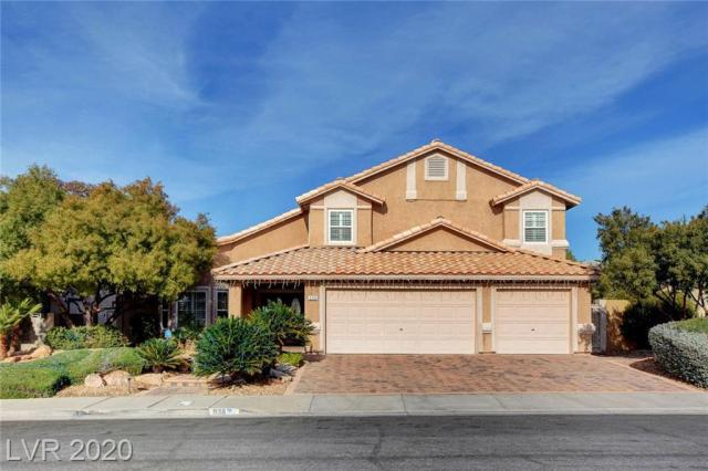Property for sale at 938 River Mountain Drive, Henderson,  Nevada 89015