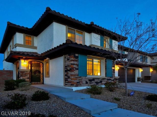 Property for sale at 1100 Via Alloro, Henderson,  Nevada 89044