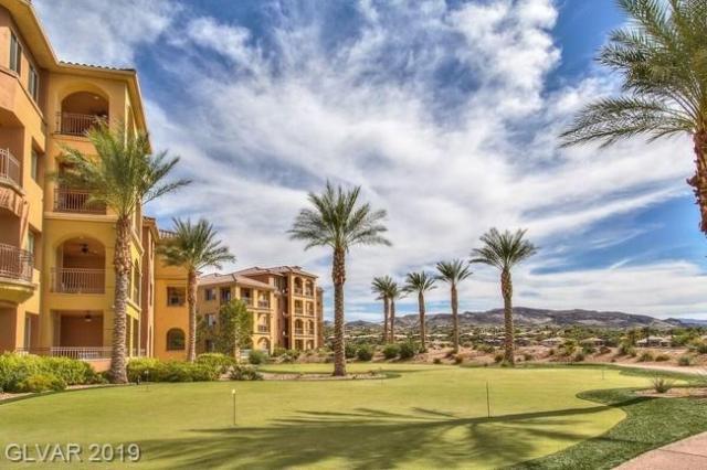 Property for sale at 15 Via Mantova Unit: 201, Henderson,  Nevada 89011