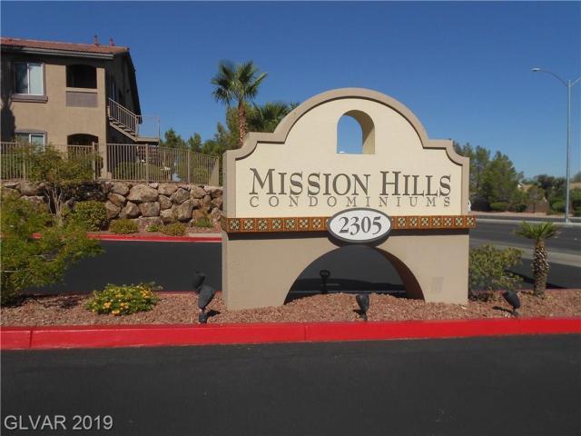 Property for sale at HORIZON Horizon Ridge Parkway #812, 2305 Unit: 812, Henderson,  Nevada 89052