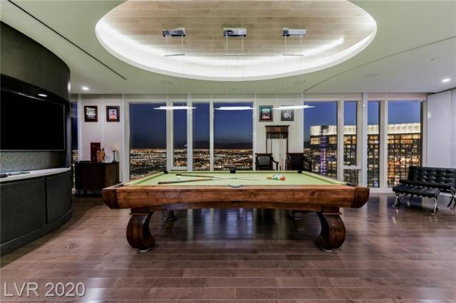 Property for sale at 3750 S Las Vegas Boulevard 4507, Las Vegas,  Nevada 89158