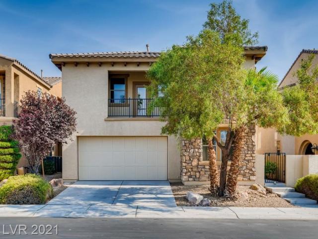 Property for sale at 245 Via Di Citta Drive, Henderson,  Nevada 89011