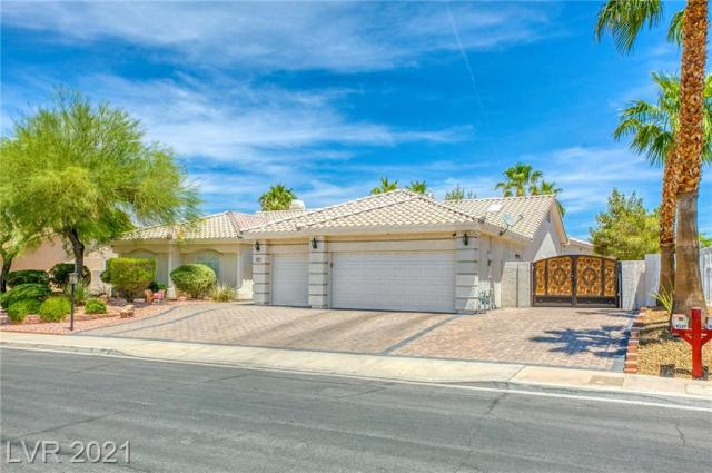 Property for sale at 1021 Norellat Road, Henderson,  Nevada 89011