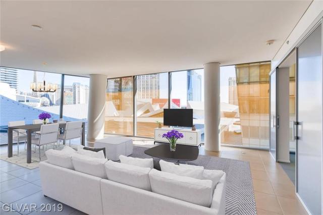 Property for sale at 3726 Las Vegas Boulevard Unit: 311, Las Vegas,  Nevada 89218