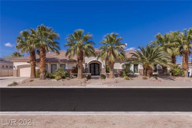 Property for sale at 3728 Caesars Circle, Las Vegas,  Nevada 89120