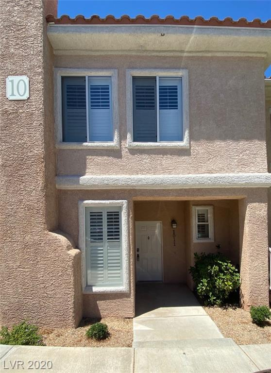 Property for sale at 251 Green Valley Parkway 1011, Henderson,  Nevada 89012