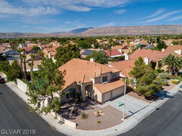 Property for sale at 9901 Barrier Reef Drive, Las Vegas,  Nevada 89117