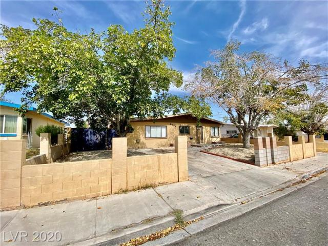 Property for sale at 5204 Apple Valley Lane, Las Vegas,  Nevada 89108