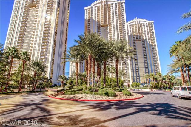 Property for sale at 125 E HARMON Avenue 3820, Las Vegas,  Nevada 89109