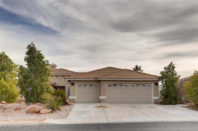 Property for sale at 907 San Bruno Avenue, Henderson,  Nevada 89002