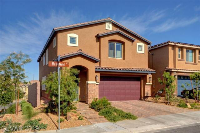 Property for sale at 921 Brayfield Court, Henderson,  Nevada 89052
