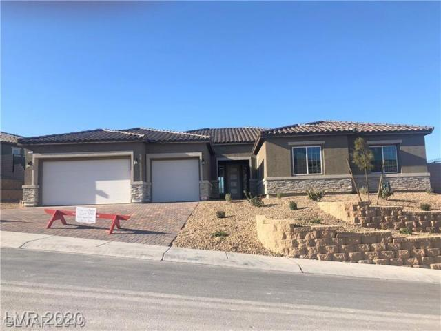 Property for sale at 11101 MOUNT CASS Street, Las Vegas,  Nevada 89141