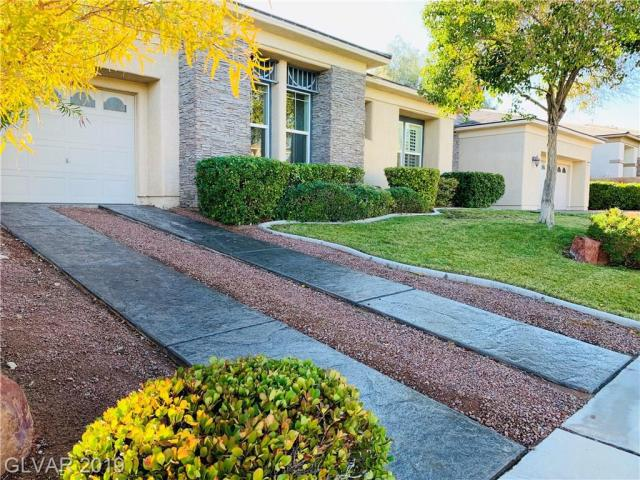 Property for sale at 1729 CYPRESS MANOR Drive, Henderson,  Nevada 89012
