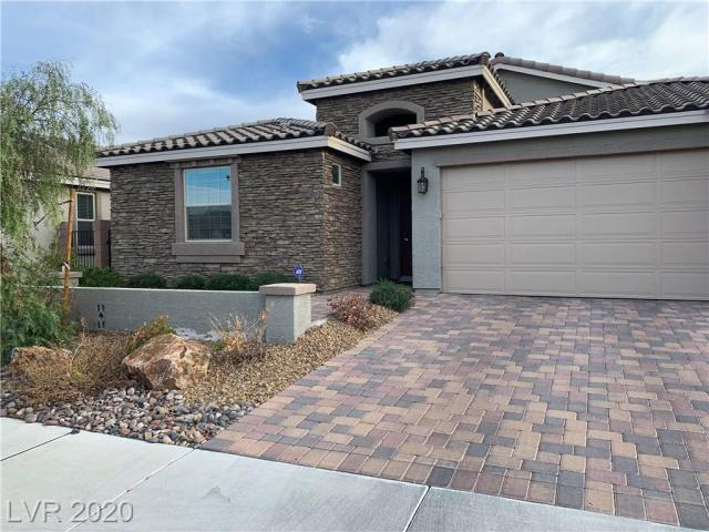 Property for sale at 1061 AUBREY SPRINGS Avenue, Henderson,  Nevada 89014