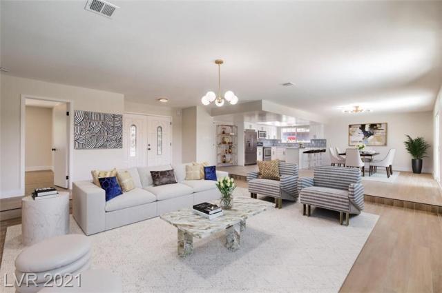 Property for sale at 3526 Algonquin Drive, Las Vegas,  Nevada 89169