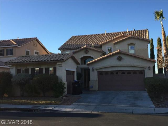 Property for sale at 1501 Ravanusa Drive, Henderson,  Nevada 89052