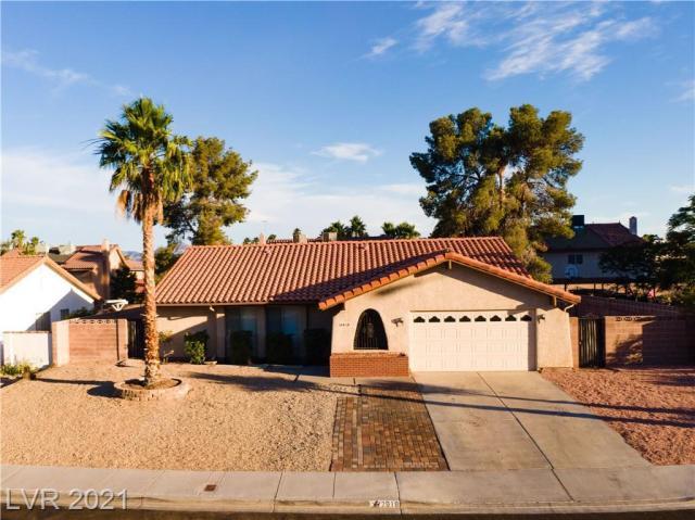 Property for sale at 2919 Marida Court, Las Vegas,  Nevada 89120