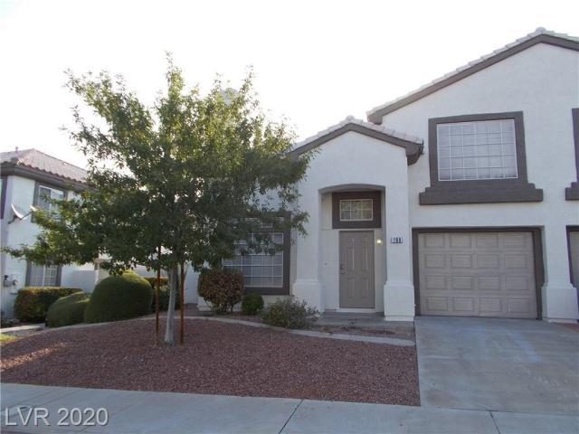 Property for sale at 198 Winterport Street, Henderson,  Nevada 89074