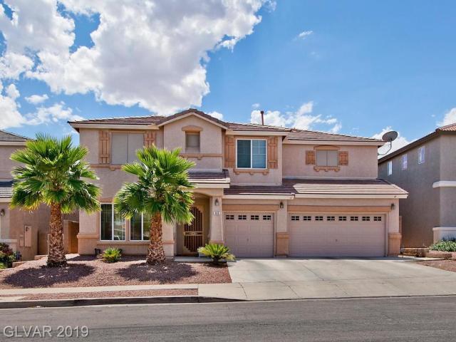Property for sale at 965 Buffalo River Avenue, Henderson,  Nevada 89002