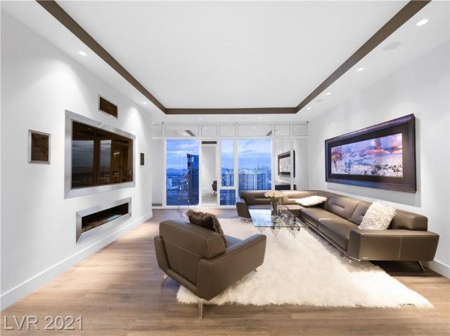 Property for sale at 3750 Las Vegas Boulevard 3108, Las Vegas,  Nevada 89158