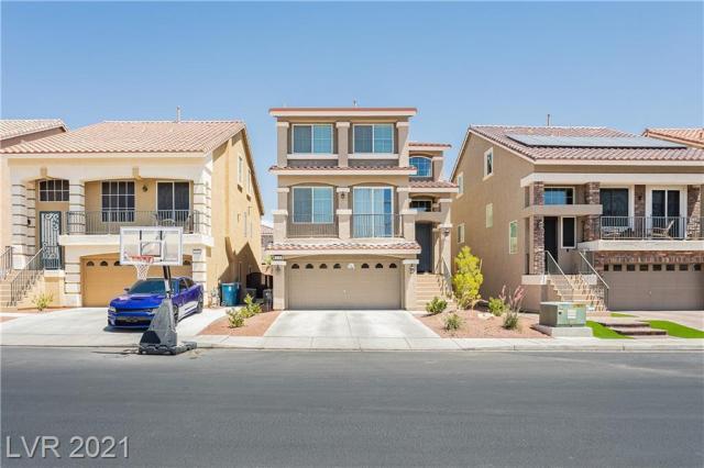 Property for sale at 5658 Graystone Ridge Avenue, Las Vegas,  Nevada 89141