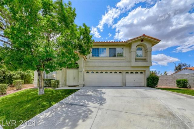 Property for sale at 2735 Coventry Green Avenue, Henderson,  Nevada 89074