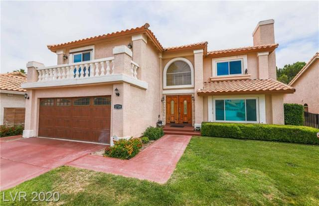 Property for sale at 2728 Quail Roost, Las Vegas,  Nevada 89117