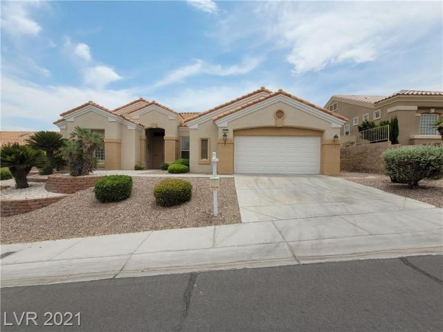 Property for sale at 2960 Darby Falls Drive, Las Vegas,  Nevada 89134