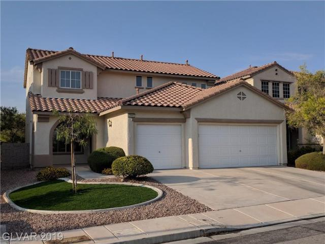 Property for sale at 2994 Paseo Hills Way, Henderson,  Nevada 89052