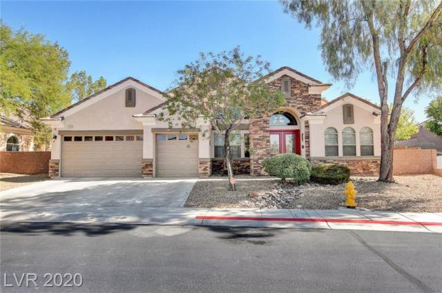 Property for sale at 2165 Big Bar Drive, Henderson,  Nevada 89052