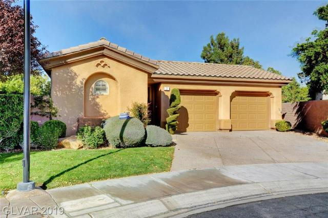 Property for sale at 2 Annadale Court, Henderson,  Nevada 89052