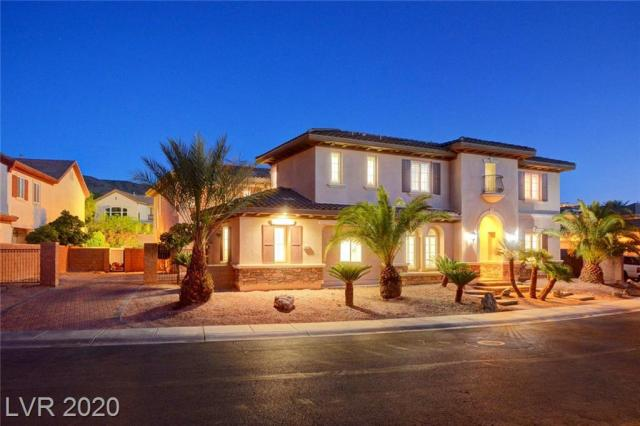 Property for sale at 1385 Enchanted River Drive, Henderson,  Nevada 89012