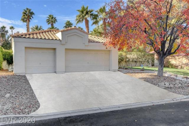 Property for sale at 247 Jameson Circle, Henderson,  Nevada 89074