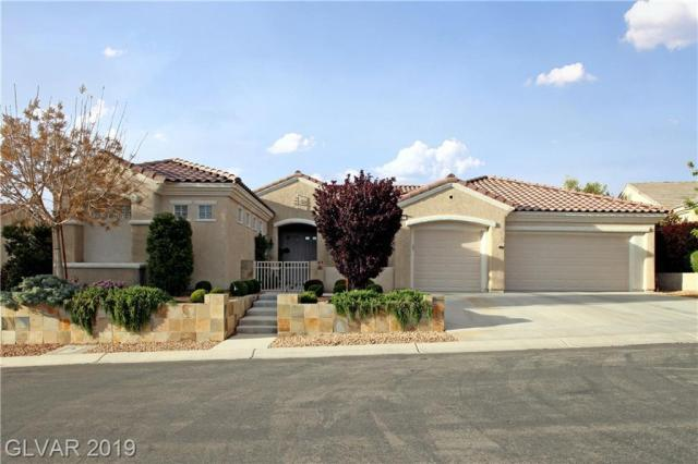 Property for sale at 2730 Riceville Drive, Henderson,  Nevada 89052