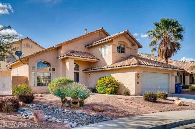 Property for sale at 235 Wooded Bluff Court, Henderson,  Nevada 89014