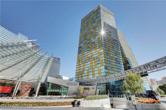 Property for sale at 3726 Las Vegas Boulevard Unit: 3302, Las Vegas,  Nevada 89158