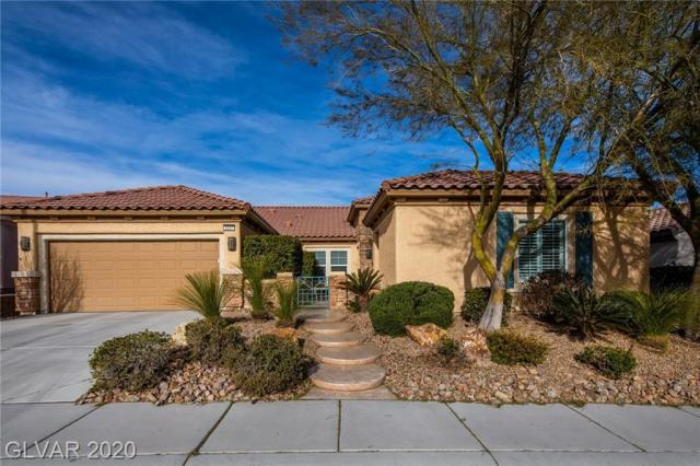 Property for sale at 2237 SAVANNAH RIVER Street, Henderson,  Nevada 89044