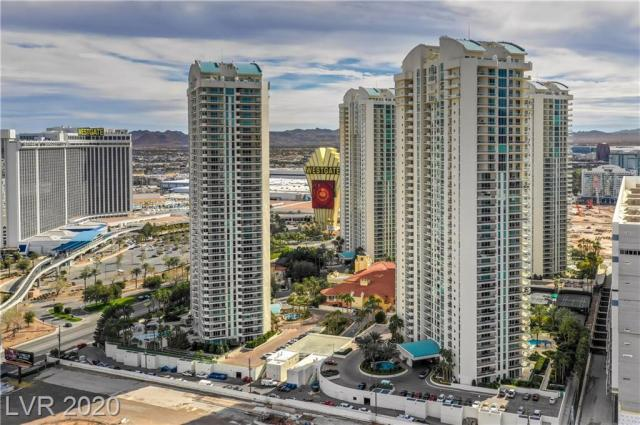 Property for sale at 2747 PARADISE Road 3103, Las Vegas,  Nevada 89109