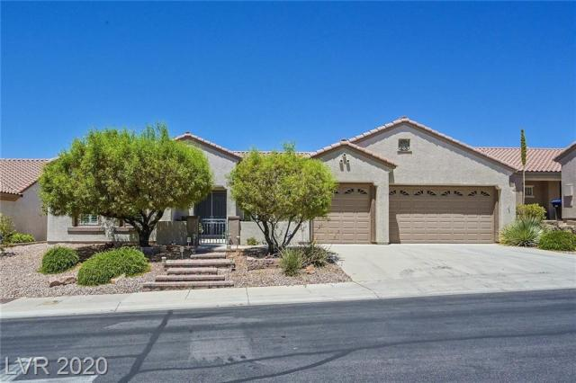 Property for sale at 2980 Foxtail Creek Avenue, Henderson,  Nevada 89052