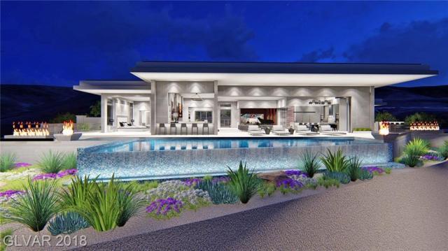 Property for sale at 615 Scenic Rim Drive, Henderson,  Nevada 89012